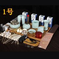 香道套装纯铜香具纯铜入门工具用品香篆套装用具天然香沉香熏香炉