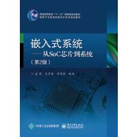 嵌入式系统――从SoC芯片到系统(第2版)