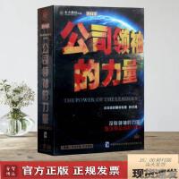 公司领袖的力量 5DVD+1CD+1学习手册 叶小涛