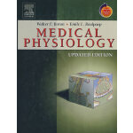 医学生理学更新版Medical Physiology, Updated Edition