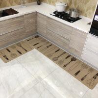 新品厨房地垫厨房地垫子门垫吸水吸油长条地垫防油防滑家用地垫可机洗地毯脚垫