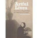 【预订】Artful Lives: Edward Weston, Margrethe Mather, and the