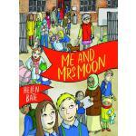 【预订】Me and Mrs Moon