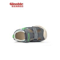 儿童凉鞋男童学步鞋夏季儿童童鞋宝宝机能鞋凉鞋