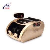 【 不卡钞 可混点】302B点钞机 B类银行专用商用智能新版验钞机小型便携式家用