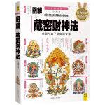 图解藏密财神法(以现代手法揭开藏传佛教财神法的秘密,求取与施予财富的智慧)