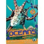【预订】Ripley Twists: Oceans: Fun, Facts, and Fish...