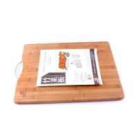 包邮 味老大 大菜板 双面切菜板 砧板 竹制菜板 饺子菜板 砧板长 70厘米×宽45厘米×厚1.9厘米