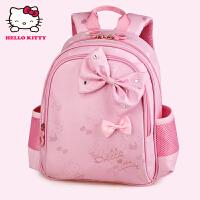 HelloKitty凯蒂猫 KT1146粉红 儿童书包3-6岁女童韩版甜美幼儿园书包