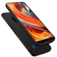 2018新款 小米MIX2s背夹充电宝6X/5s便携式5C电池小米8/5/5X手机冲壳器移 小米MIX2 土豪金(软边
