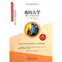 青少年成长必读丛书:我的大学 9787209081825