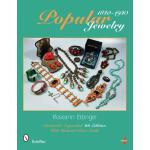 【预订】Popular Jewelry 1840-1940