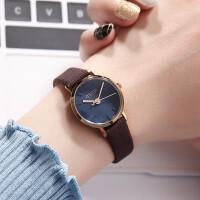 手表女简洁小表盘气质女表时尚防水石英手表女士手表