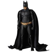正义联盟 黑暗骑士 MAFEX049 蝙蝠侠 蜘蛛侠 电影版人偶模型 高约17厘米