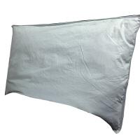 高端酒店枕头羽绒枕芯五星级颈椎护颈枕单个柔软舒适定制