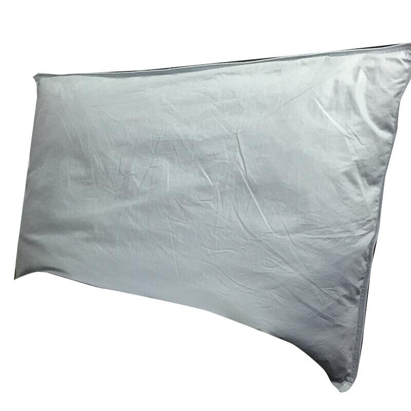 高端酒店枕头羽绒枕芯五星级颈椎护颈枕单个柔软舒适定制  定制商品(定金)下单前请咨询客服,定制商品以咨询客服为准。否则本店有权不发货。