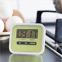 厨房定时器 懒人烹饪计时器 学习定时器 正负计时