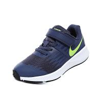 耐克(Nike)儿童鞋运动鞋921443-404 蓝色