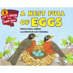 Lets-Read-and-Find-Out Science Stage 1: A Nest Full of Eggs