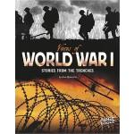 【预订】Voices of World War I: Stories from the Trenches