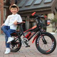 儿童自行车8-10-11-12岁15单车男孩20寸小学生中大童山地变速赛车