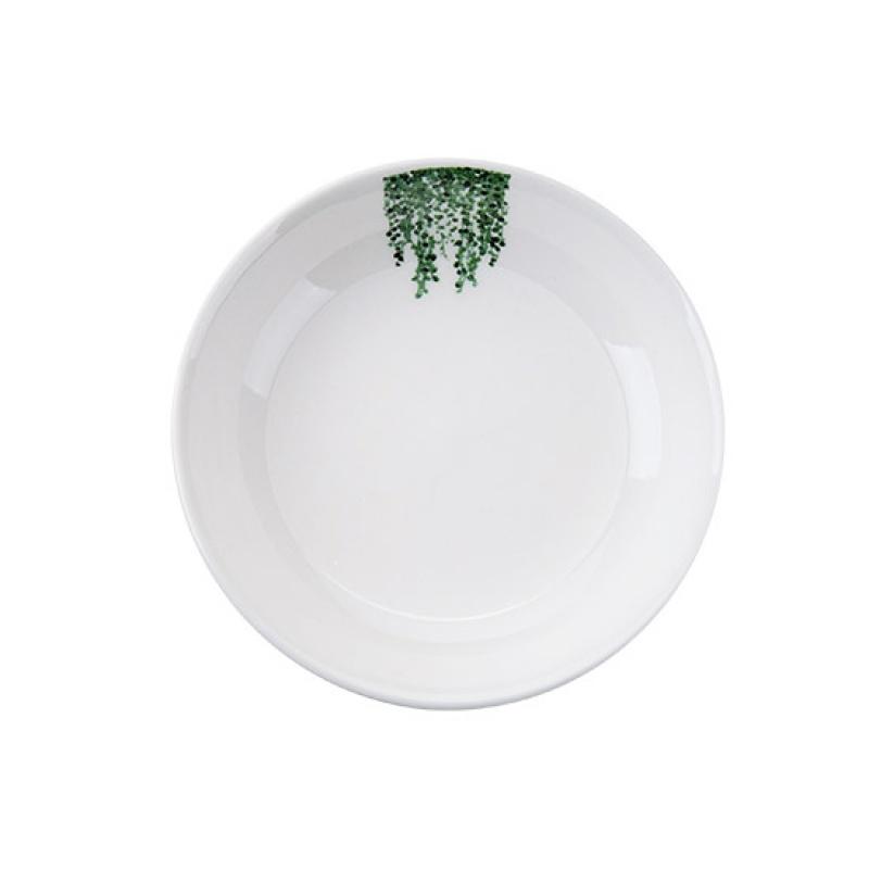陶瓷小碟子厨房餐具酱料碟创意醋碟酱油调味碟家用蘸料盘子