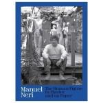 【耶鲁大学出版社】 Manuel Neri 曼努埃尔・内里:石膏和纸上的人物 英文原版 现当代艺术雕塑