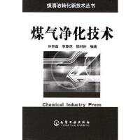 【二手旧书九成新】煤气净化技术/煤清洁转化新技术丛书化学工业出版社