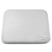 美的石墨烯电热毯坐垫取暖器家用办公室速热轻便可拆洗HTX01J