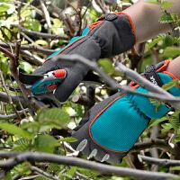 防刺防扎 玫瑰月季灌木园艺修剪手套