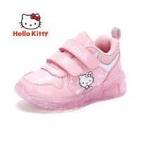 HELLO KITTY童鞋女童运动鞋舒适透气耐磨休闲鞋K9543802