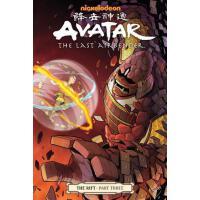 【预订】Avatar: The Last Airbender - The Rift Part 3