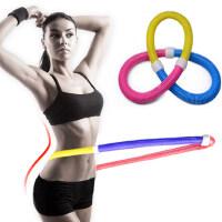 弹簧软呼啦圈按摩细腰瘦腰瘦身减肥室内健身器