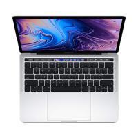 2018款 Apple MacBook Pro 15英寸笔记本电脑 银色(Intel Core i7处理器 六核 16