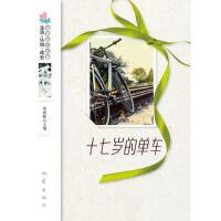 十七岁的单车 杨晓敏 9787502841508 地震出版社[爱知图书专营店]