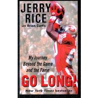 GO LONG!(ISBN=9780345496126)