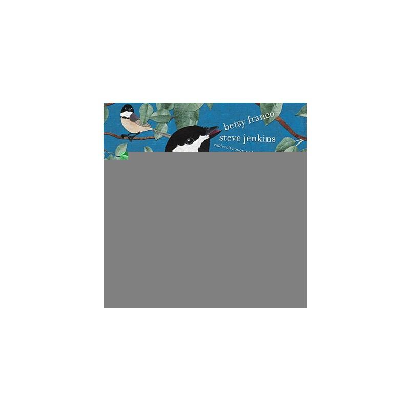 【预订】Birdsongs 预订商品,需要1-3个月发货,非质量问题不接受退换货。