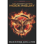 The Hunger Games 3: Mockingjay Movie Tie-in Edition 饥饿游戏3:嘲