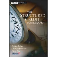 【预订】The Structured Credit Handbook