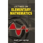Lectures on Elementary Mathematics (【按需印刷】)