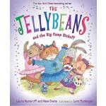 【预订】The Jellybeans and the Big Camp Kickoff