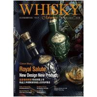 订阅 Whisky Magazine威士忌杂志国际中文版 美食杂志 中国台湾繁体中文原版 年订4期