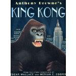 King Kong [Hardcover]金刚 (精装,《我爸爸》《我妈妈》同一作者作品) ISBN 9780552553841