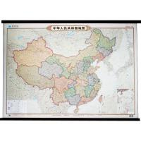 1:450万仿估版中国地图 星球地图出版社