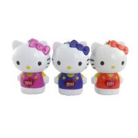 hello kitty凯蒂猫MG儿童过家家玩具化妆品水润润唇膏 儿童化妆品套装组合 女孩 7-14岁