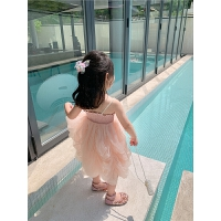 奶油KIDS发夹女童水果刘海夹发卡儿童BB夹可爱头饰发饰