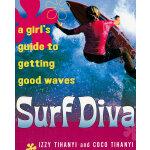 Surf Diva(ISBN=9780156029865) 英文原版