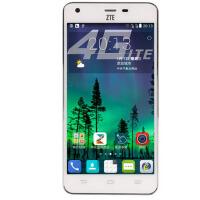 ZTE/中兴 G718C 青漾2S 电信4G 手机 双模双待