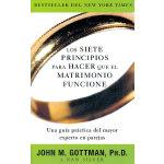 LOS SIETE PRINCIPIOS(ISBN=9780307739704) 英文原版