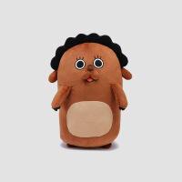 毛绒公仔 十二星娃娃女生毛绒玩具抱枕玩偶 生日新年礼物 自定义值6
